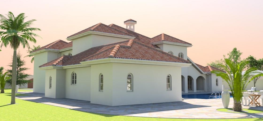 Contemporary home 2011